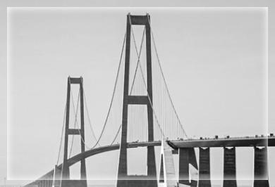 Bureau Kronberg Bridge to Denmark